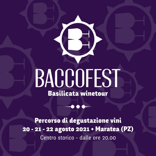 BACCOFEST_Basilicata_Wine_Tour_Maratea_Eventi_Estate_2021
