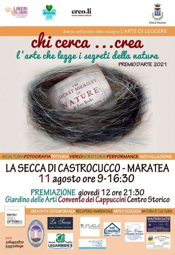 Chi_Cerca_crea_Maratea