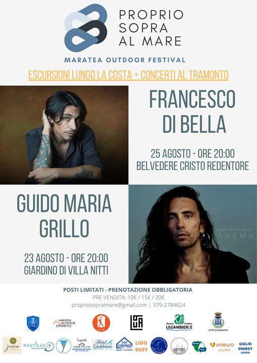 Francesco_Di_Bella_e_Guido_Maria_Grillo_Proprio_sopra_il_mare_Eventi_Maratea